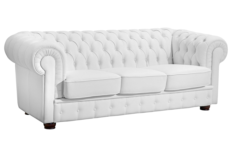 Chesterfield Sofa 3-Sitzer Preisvergleich • Die besten Angebote ...