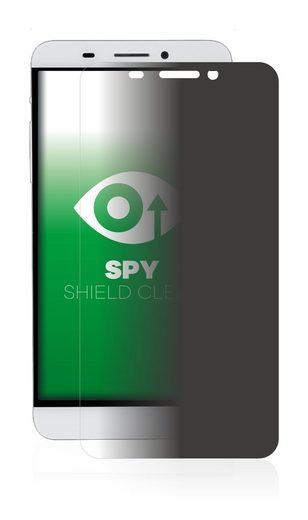 upscreen Schutzfolie »für LeTV X600«, Folie Schutzfolie Sichtschutz klar anti-spy