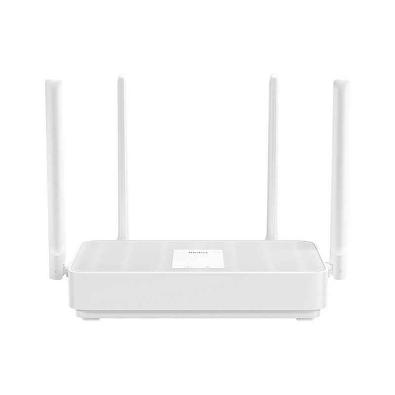 Xiaomi »Mi-Router AX1800 Dual Band (2.5 GHz/5 GH), 1800 Mbit / s« WLAN-Router