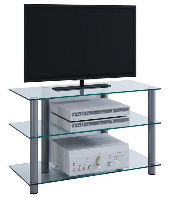 TV Möbel - VCM TV Rack »TV Möbel Sindas «  - Onlineshop OTTO