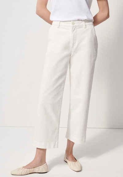 someday Stretch-Jeans »Chenila« mit ausgestelltem, modernen Bein