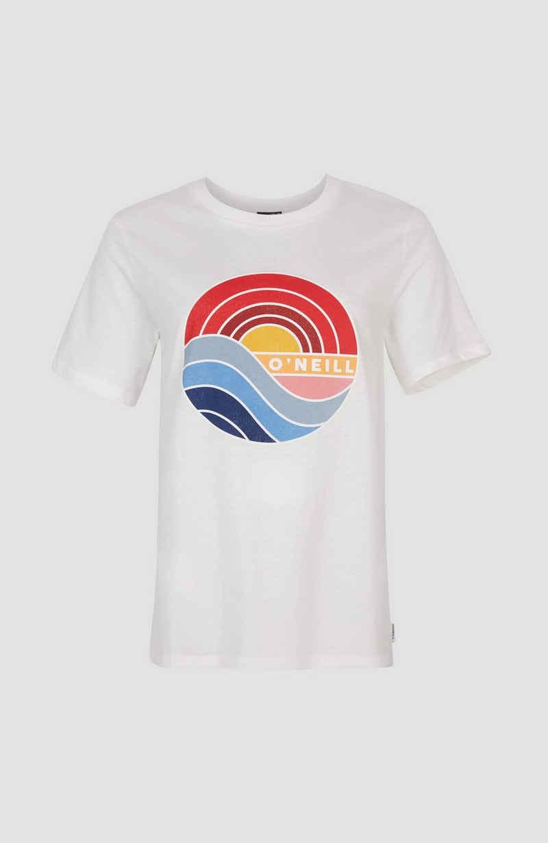 "O'Neill T-Shirt »""SUNRISE""«"
