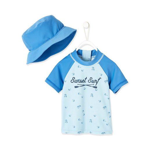 vertbaudet Baby Schwimmshirt für Jungen