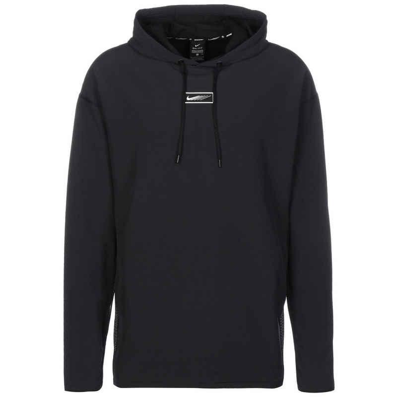 Nike Kapuzenpullover »Clash Woven«