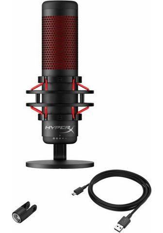 HyperX Mikrofon »QuadCast«