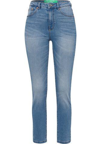 United Colors of Benetton Skinny-fit-Jeans in Klasikinio stiliau...
