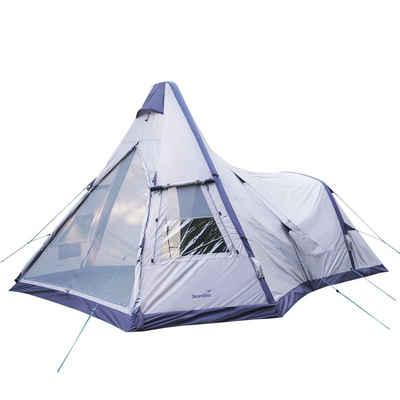 Skandika aufblasbares Zelt »Luftzelt Air Tipi Kotona«