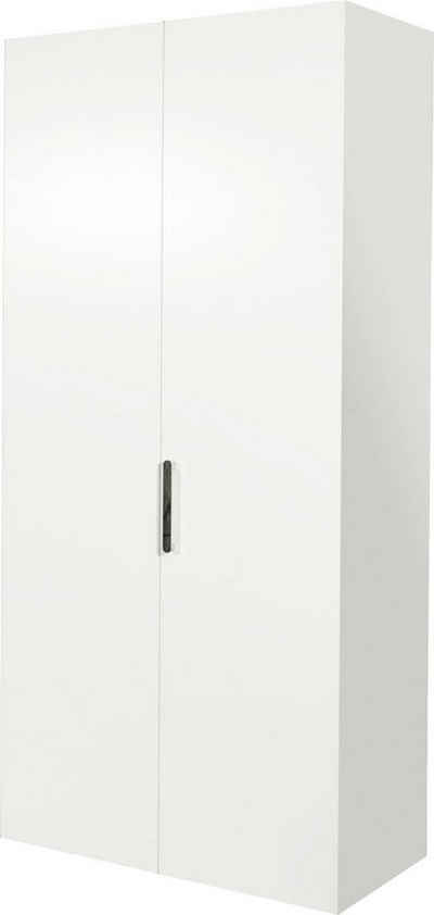 hülsta Drehtürenschrank »DREAM« in verschiedenen Breiten, Höhe 229,6 cm; Inklusive Liefer- und Montageservice durch hülsta Monteure