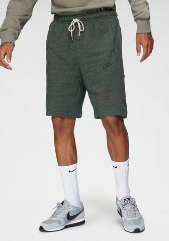 Nike Sportswear Sportiniai šortai »Revival Men's fliso...