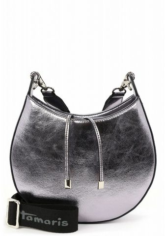 Tamaris Hobo »BEA« in Metallic imitacija