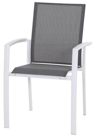 Siena Garden Viena ant kito sustatomos kėdės »Velia...