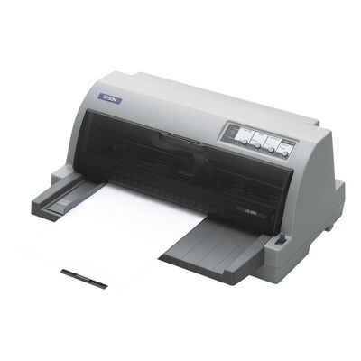 Epson LQ-690 Nadeldrucker, (24-Nadel-Schmal-Drucker)