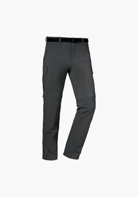 Empfehlung: Herren Wanderhose Schöffel Zip-away-Hose Pants Kyoto3  von Schöffel*