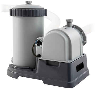 Intex Kartuschen-Filterpumpe »RCD Krystal Clear«, 9463 l/h