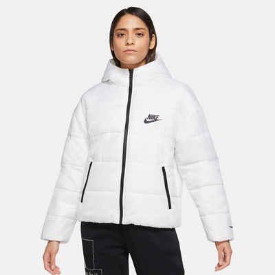 Nike Sportswear Steppjacke »THERMA-FIT REPEL CLASSIC SERIES WOMANS JACKET«