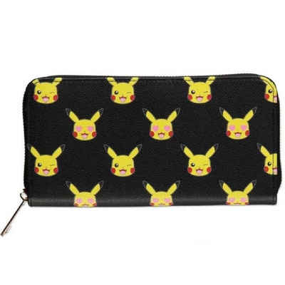 DIFUZED Geldbörse »Pokémon Geldbeutel Pikachu«