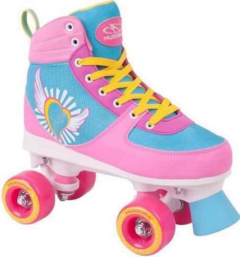 Hudora Inlineskates »Hudora Rollschuh Skate Wonders Gr. 37/38«