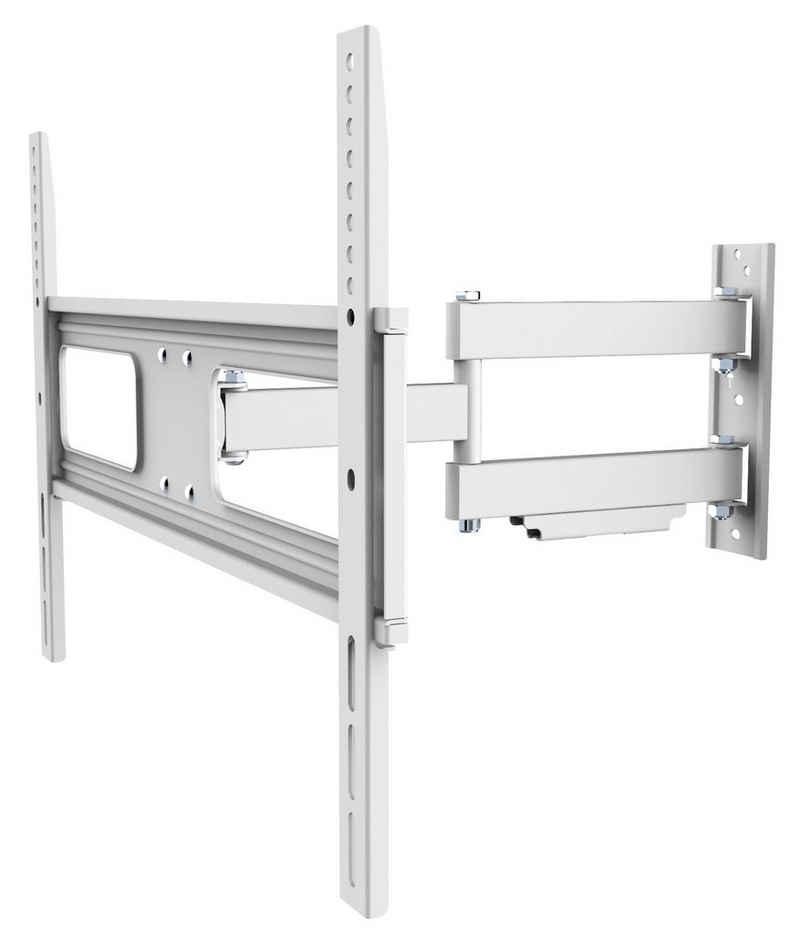 """my wall TV-Wandhalterung, (TV Wandhalter vollbeweglich 37"""" - 70"""", 94 - 178cm bis 50 kg, bis VESA 600x400)"""