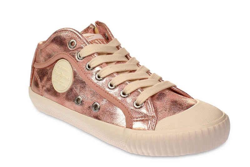 Pepe Jeans »pls30614 industry met-312petal-36« Sneaker