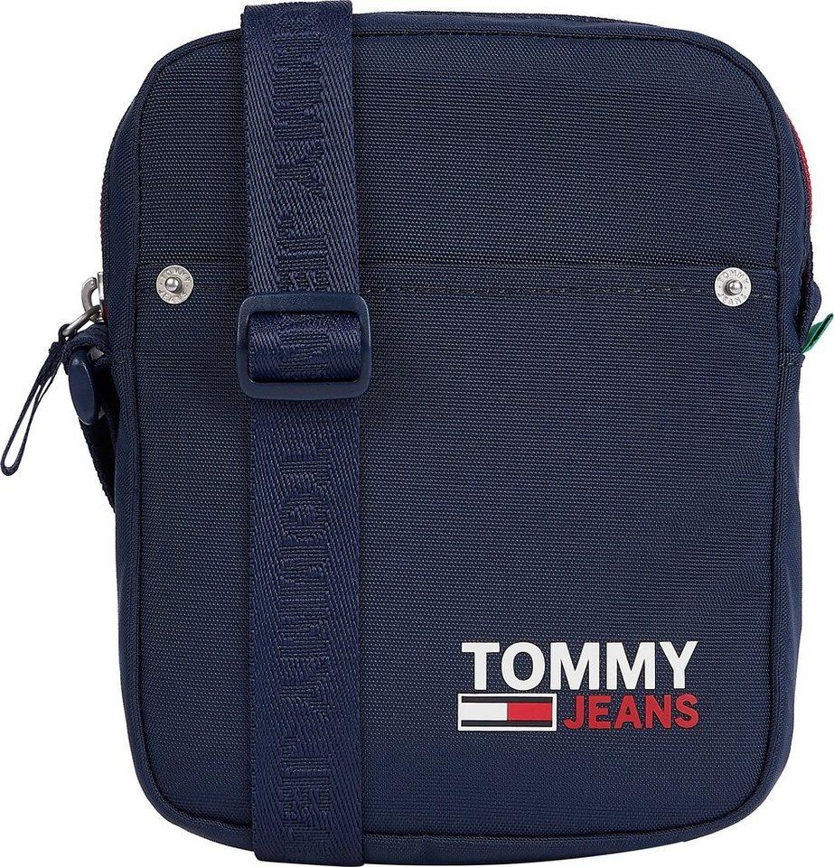 tommy jeans -  Umhängetasche »TJM CAMPUS REPORTER«, im kleinen Format