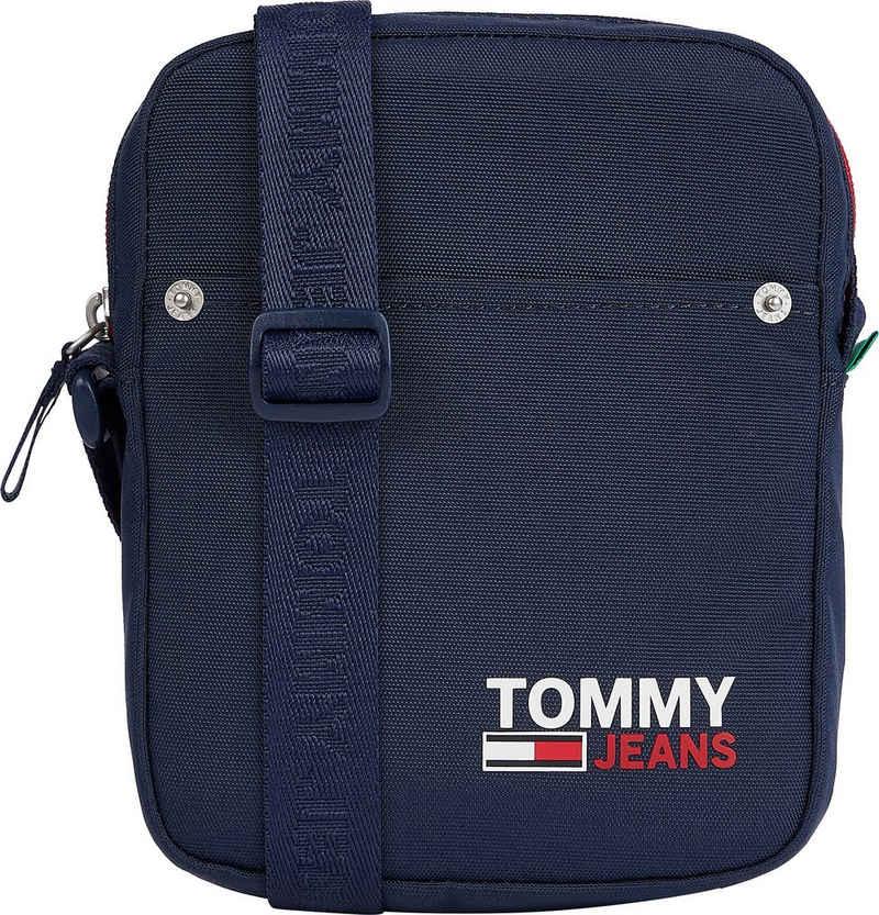 Tommy Jeans Umhängetasche »TJM CAMPUS REPORTER«, im kleinen Format