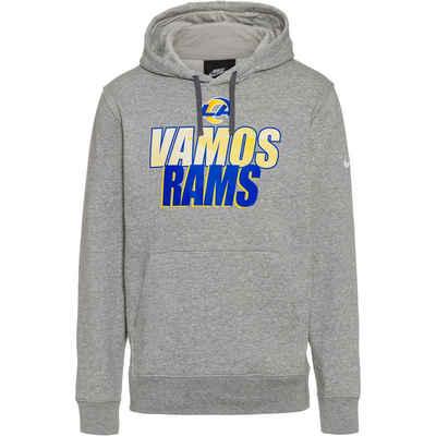 Nike Kapuzenpullover »Los Angeles Rams« keine Angabe