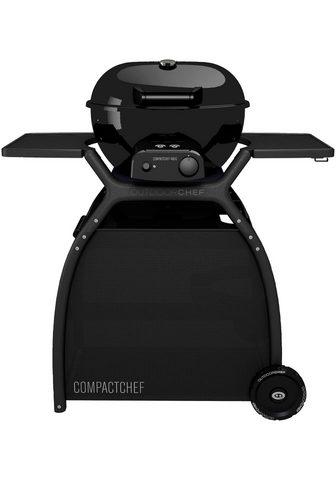 OUTDOORCHEF Gasgrill »P-480 G Compactchef« BxTxH: ...