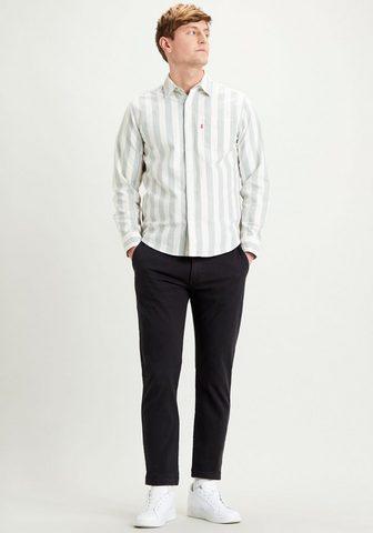 Levi's ® siaurėjančios kelnės »LE XX siaurėja...