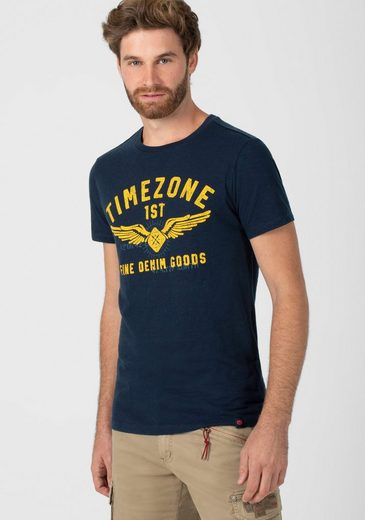 TIMEZONE T-Shirt »Wings T-Shirt«
