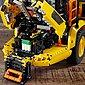 LEGO® Konstruktionsspielsteine »Knickgelenkter Volvo-Dumper 6x6 (42114), LEGO® Technic«, (2193 St), Bild 5