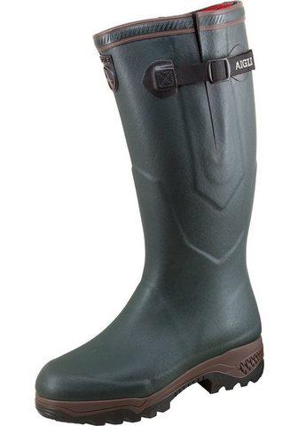 Aigle Guminiai batai su warmer Fütterung