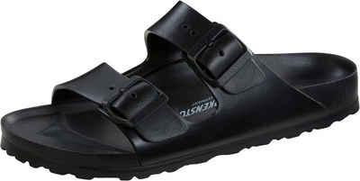 Birkenstock »Arizona black« Sandale ohneSicherheitsklasse