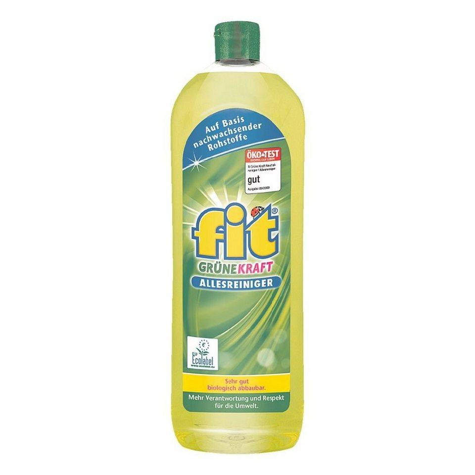 FIT Allesreiniger »Fit Grüne Kraft«