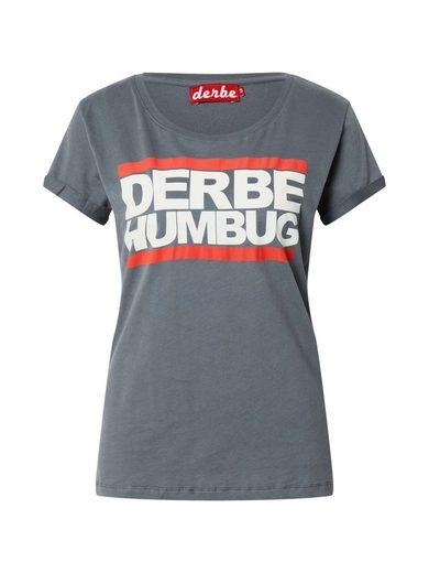 Derbe T-Shirt »Humbug«