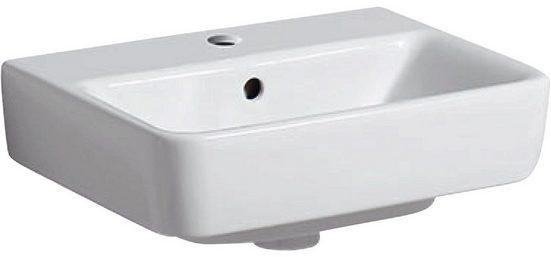 GEBERIT Waschbecken »Renova Compact«, Breite 45 cm