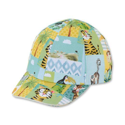 Sterntaler® Schirmmütze Baseball-Cap