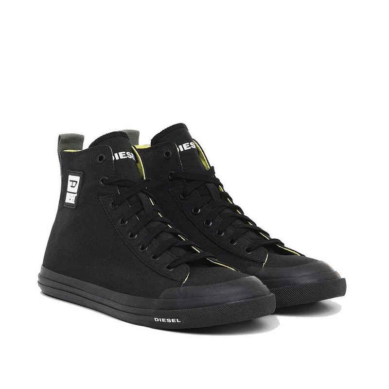 Diesel »Herren High Sneaker - S-Astico Mid Cut, High Tops,« Sneaker