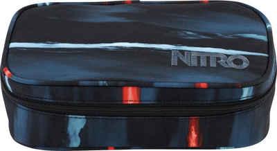 NITRO Federtasche »Pencil Case XL, Acid Dawn«