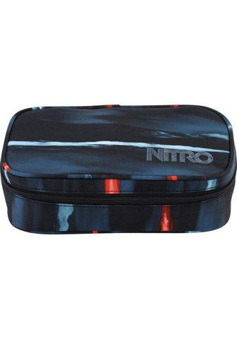 NITRO Federtasche »Pencil Case XL Acid Dawn«...