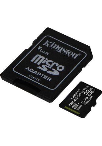 Kingston »Canvas Select Plus microSD« Speicherk...