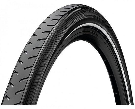CONTINENTAL Fahrradreifen »Reifen Conti Ride Classic Draht 28x1 3/8x1 5/8' 37«