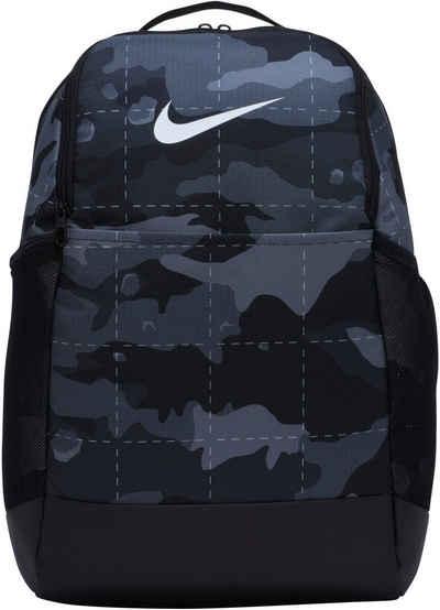Nike Sportrucksack »BRASILIA CAMO TRAINING BACKPACK«