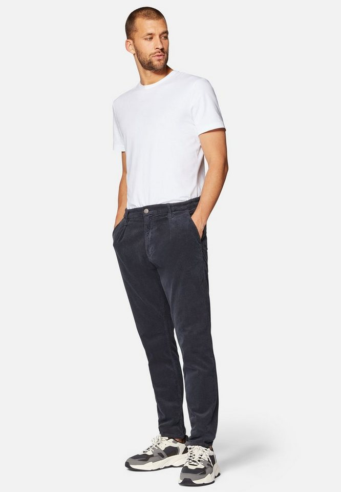 mavi -  Bundfaltenhose »DYLAN TROUSER« Tapered Pants