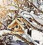 WINDHAGER Vogelhaus »Villa«, BxTxH: 24,5x30x21 cm, Bild 2