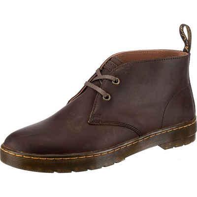 DR. MARTENS »Cabrillo 2 Eye Desert Boots« Schnürboots