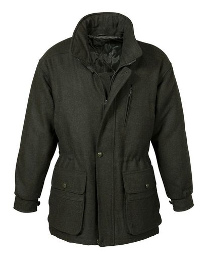 Forest And Forestry Loden Jacket