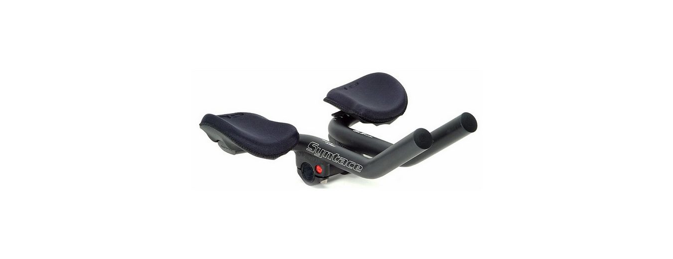Syntace Fahrradlenker »Aerobar XXS«
