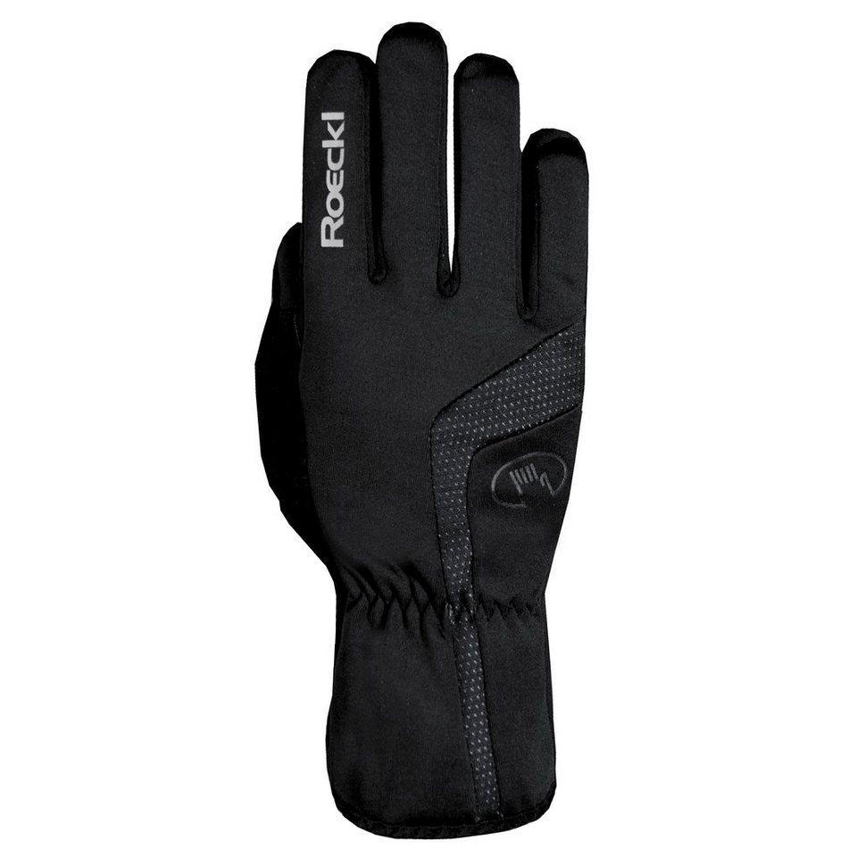 Roeckl Fahrrad Handschuhe »Reinbek Handschuhe«