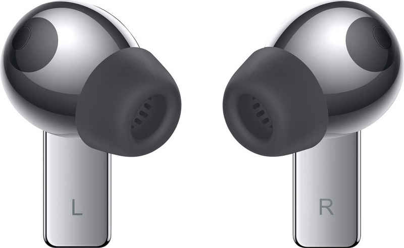 Huawei »FreeBuds Pro« In-Ear-Kopfhörer (Active Noise Cancelling (ANC), True Wireless, Bluetooth, Dynamic Noise Cancelling)
