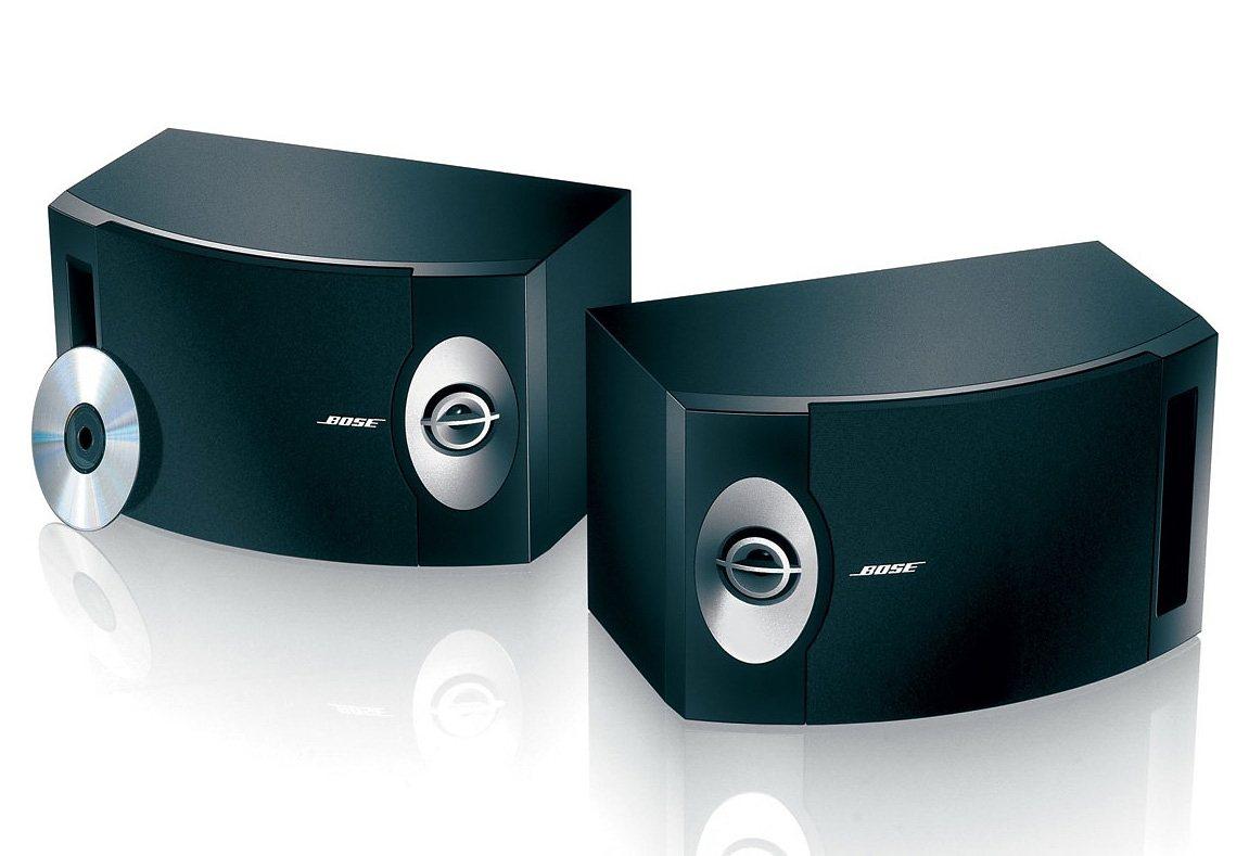 Lautsprecher, Bose, »201® DIRECT/REFLECTING« (2...